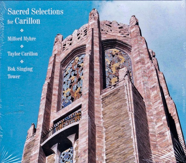 Image for SACRED SELECTIONS FOR CARILLON